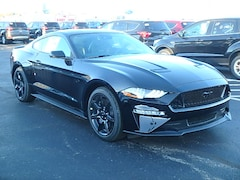 2019 Ford Mustang GT Premium Coupe for sale in Detroit at Bob Maxey Ford Inc.