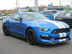 2019 Ford Mustang Shelby GT350 Coupe for sale in Detroit at Bob Maxey Ford Inc.
