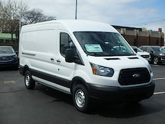 2019 Ford Transit Commercial Cargo Van Commercial-truck for sale in Howell at Bob Maxey Ford of Howell Inc.