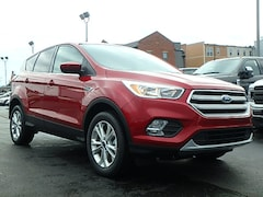 2019 Ford Escape SE SUV for sale in Detroit