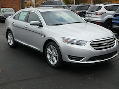 2019 Ford Taurus SEL Sedan for sale in Howell at Bob Maxey Ford of Howell Inc.