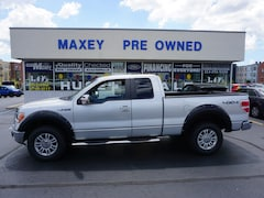 Used 2011 Ford F-150 Lariat 4x4 Lariat  SuperCab Styleside 6.5 ft. SB in Howell MI
