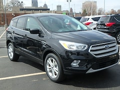 2019 Ford Escape SE SUV for sale in Howell at Bob Maxey Ford of Howell Inc.