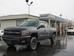 Used 2011 Chevrolet Silverado 1500 LT Truck Extended Cab in Howell MI