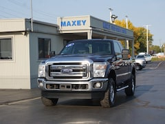 Used 2016 Ford F-250 Truck Super Cab in Howell MI
