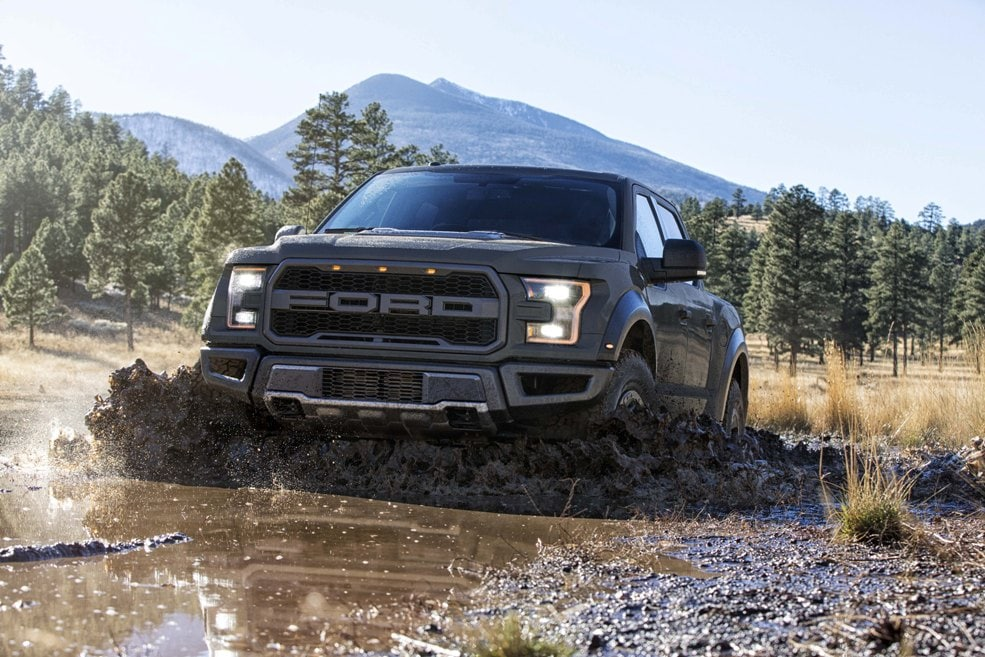 2018 Ford F150 Raptor Bob Maxey Ford Of Howell Inc