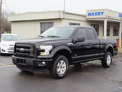Used 2016 Ford F-150 in Howell MI