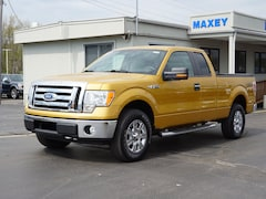 2009 Ford F-150 Truck Super Cab