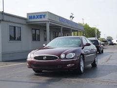 Used 2006 Buick LaCrosse CXL Sedan in Howell MI