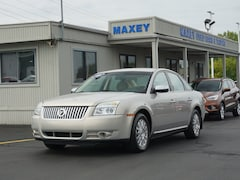 Used 2009 Mercury Sable Base Sedan in Howell MI