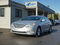 Used 2013 Hyundai Sonata GLS Sedan in Howell MI