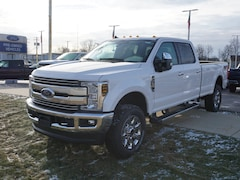 2019 Ford Superduty F-250 Lariat Truck for sale in Detroit at Bob Maxey Ford Inc.