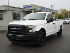 Used 2017 Ford F-150 Truck Regular Cab in Howell MI