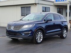 2016 Lincoln MKC Front-wheel Drive