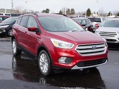 2019 Ford Escape SEL SUV for sale in Detroit at Bob Maxey Ford Inc.