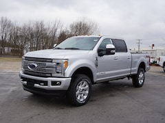 2019 Ford Superduty F-350 Platinum Truck for sale in Howell at Bob Maxey Ford of Howell Inc.