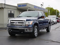 Used 2014 Ford F-150 Truck SuperCab Styleside in Howell MI