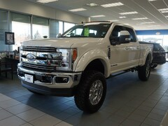2019 Ford Superduty F-350 Lariat Truck for sale in Detroit at Bob Maxey Ford Inc.