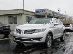 Used Lincoln Mkx Howell Mi