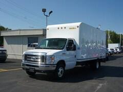 Used 2017 Ford E-350 Cutaway Base Truck in Howell MI
