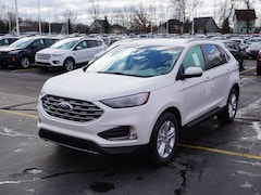 2019 Ford Edge SEL Crossover for sale in Howell at Bob Maxey Ford of Howell Inc.