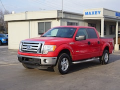 Used 2012 Ford F-150 Truck SuperCrew Cab in Howell MI