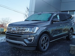 2019 Ford Expedition Limited SUV for sale in Howell at Bob Maxey Ford of Howell Inc.