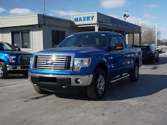 Used 2012 Ford F-150 Truck Super Cab in Howell MI