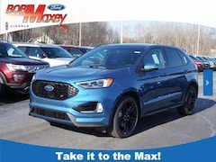 2019 Ford Edge ST Crossover for sale in Detroit at Bob Maxey Ford Inc.