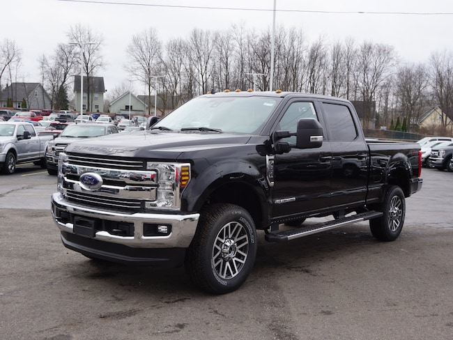 2019 Ford Superduty F-350 Lariat Truck for sale in Detroit, MI