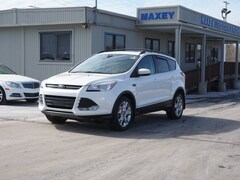 Used 2013 Ford Escape SE 4WD SUV in Howell MI