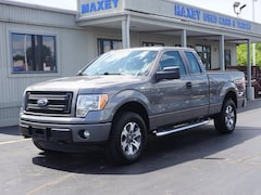 Used 2014 Ford F-150 Truck SuperCab Styleside