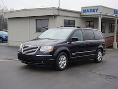 Used 2010 Chrysler Town & Country Touring Van in Howell MI