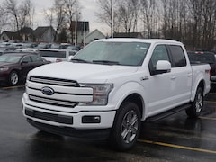 2019 Ford F-150 Lariat Truck for sale in Howell at Bob Maxey Ford of Howell Inc.