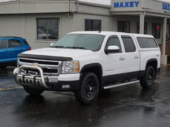 Used 2011 Chevrolet Silverado 1500 LT Truck Crew Cab in Howell MI