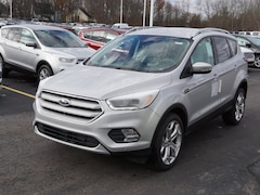 2019 Ford Escape Titanium SUV for sale in Detroit at Bob Maxey Ford Inc.