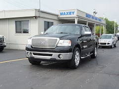 Used 2007 Ford F-150 SuperCrew Truck SuperCrew Cab in Howell MI