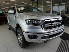 2019 Ford Ranger Lariat Truck for sale in Detroit at Bob Maxey Ford Inc.