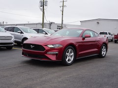 2019 Ford Mustang Ecoboost Coupe for sale in Howell at Bob Maxey Ford of Howell Inc.