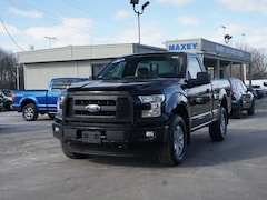 Used 2016 Ford F-150 Truck Regular Cab in Howell MI