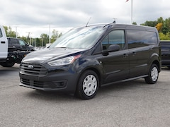 2019 Ford Transit Connect Commercial XL Van LWB 100A - Dual Sliding Doors With Rear Sym Truck for sale in Detroit at Bob Maxey Ford Inc.
