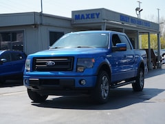 Used 2013 Ford F-150 Truck SuperCrew Cab in Howell MI