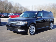 2019 Ford Flex SEL Crossover for sale in Howell at Bob Maxey Ford of Howell Inc.