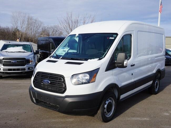 2019 Ford Transit Commercial Cargo Van Commercial-truck for sale in Detroit, MI