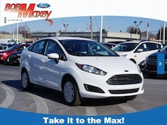 2019 Ford Fiesta S Sedan for sale in Howell at Bob Maxey Ford of Howell Inc.
