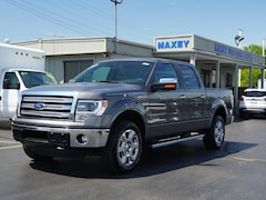 Used 2014 Ford F-150 Truck SuperCrew Cab in Howell MI