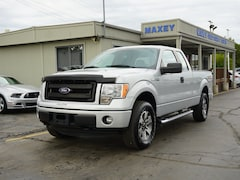 Used 2013 Ford F-150 Truck SuperCab Styleside in Howell MI