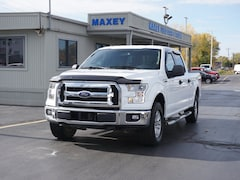 Used 2016 Ford F-150 Truck SuperCrew Cab in Howell MI