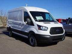 2019 Ford Transit Commercial Cargo Van Commercial-truck for sale in Detroit at Bob Maxey Ford Inc.