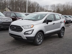 2019 Ford EcoSport S Crossover for sale in Detroit at Bob Maxey Ford Inc.